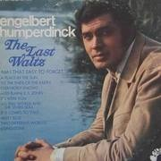 LP - Engelbert Humperdinck - The last waltz