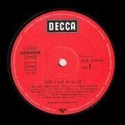 LP - Engelbert Humperdinck - The Last Waltz