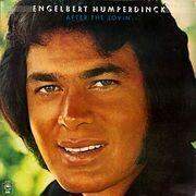 LP - Engelbert Humperdinck - After The Lovin'