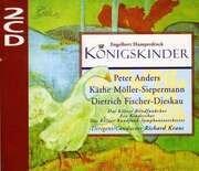 Double CD - Engelbert Humperdinck - Königskinder