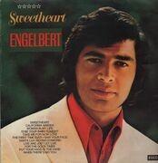 LP - Engelbert Humperdinck - Sweetheart