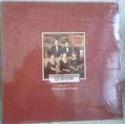 LP - Ennio Morricone - Gli Indifferenti - still sealed