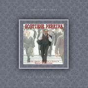 LP - Ennio Morricone - Sostiene Pereira (ost)