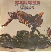 LP - Ennio Morricone - Spiel Mir Das Lied Vom Tod