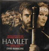 LP - Ennio Morricone - Hamlet