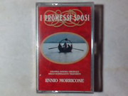 MC - Ennio Morricone - I Promessi Sposi - Still Sealed.