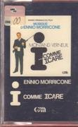 MC - Ennio Morricone - I... Comme Icare (Bande Originale Du Film) - Still Sealed