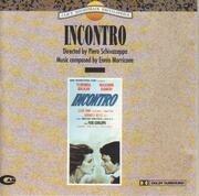 CD - Ennio Morricone - Incontro