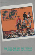 MC - Ennio Morricone - The Good, The Bad And The Ugly (Original Motion Picture Soundtrack - Still Sealed