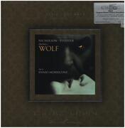 LP - Ennio Morricone - Wolf (ost) (ltd.Transparent Vinyl) - Transparent, 180g
