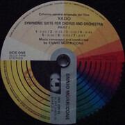 LP - Ennio Morricone - Yado (Colonna Sonora Originale Del Film) - still sealed