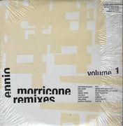 LP-Box - Ennio Morricone - Remixes Volume 1