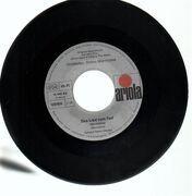7inch Vinyl Single - Ennio Morricone - Spiel Mir Das Lied Vom Tod