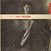 LP - Enrique Villegas - Very, Very Villegas