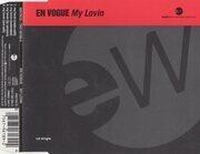 CD Single - En Vogue - My Lovin