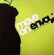 12'' - Envoy - Move On