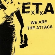 7'' - Epileptic Terror Attack - We Are The Attack