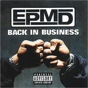 CD - Epmd - Back in Business