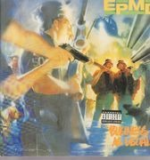 LP - Epmd - Business As Usual