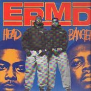 12inch Vinyl Single - Epmd - Head Banger