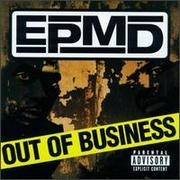 Double LP - Epmd - Out Of Business