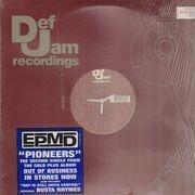 12'' - Epmd - Pioneers