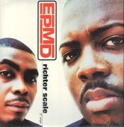 12inch Vinyl Single - Epmd - Richter Scale / Intrigued