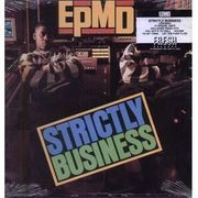 12'' - EPMD - Strictly Business