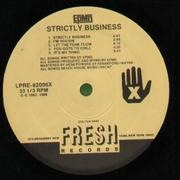 LP - Epmd - Strictly Business