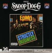 CD - Epmd - Strictly Business - -Remast-