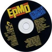 CD - Epmd - Strictly Business