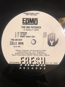 12inch Vinyl Single - Epmd - The Big Payback