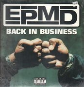Double LP - Epmd - Back In Business