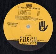 LP - Epmd - Strictly Business - Original US