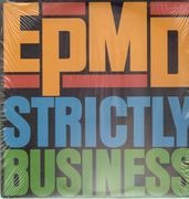 12inch Vinyl Single - Epmd - Strictly Business