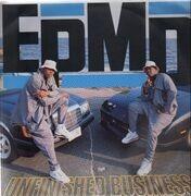 LP - Epmd - Unfinished Business