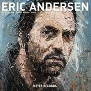 7inch Vinyl Single - Eric Andersen - Shadow And Light Of.. - .. ALBERT