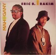 12'' - Eric B. & Rakim - Mahogany