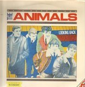 LP - Eric Burdon And The Animals - Looking Back