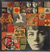 LP - Eric Burdon & The Animals - The Twain Shall Meet - Original 1st Mexican