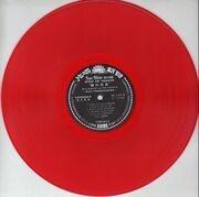 LP - Eric Burdon & The Animals - Winds of Change - Original Taiwan. Orange Vinyl
