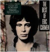 LP - Eric Carmen - The Best of