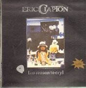 LP - Eric Clapton - No Reason To Cry