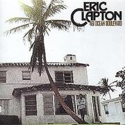 LP - Eric Clapton - 461 Ocean Boulevard
