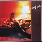 LP - Eric Clapton - Backless - Compton Pressing, Gatefold
