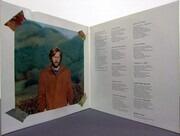 LP - Eric Clapton - Behind The Sun - Gatefold