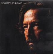 LP - Eric Clapton - Journeyman