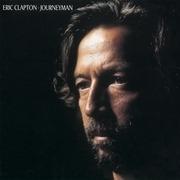 Double LP - Eric Clapton - Journeyman