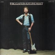 Double LP - Eric Clapton - Just One Night
