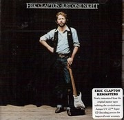 Double CD - Eric Clapton - Just One Night